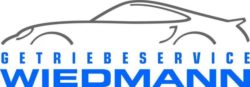 Getriebeservice Wiedmann Logo